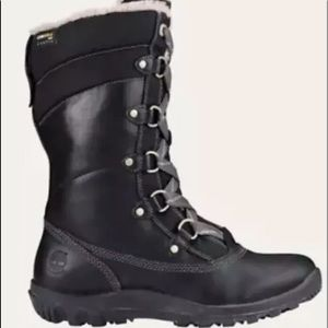 Timberland Mount Hope boots